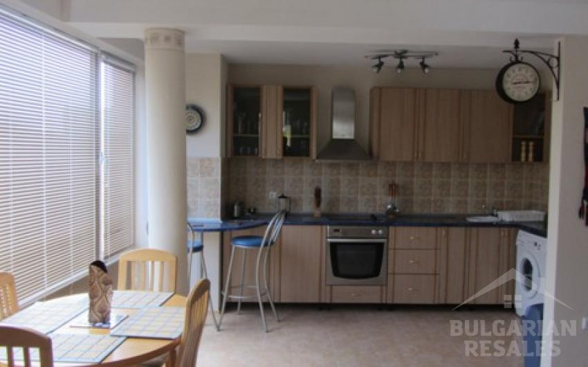 Palm Court / Палм Корт ID 733, Sunny Beach. Photo  1