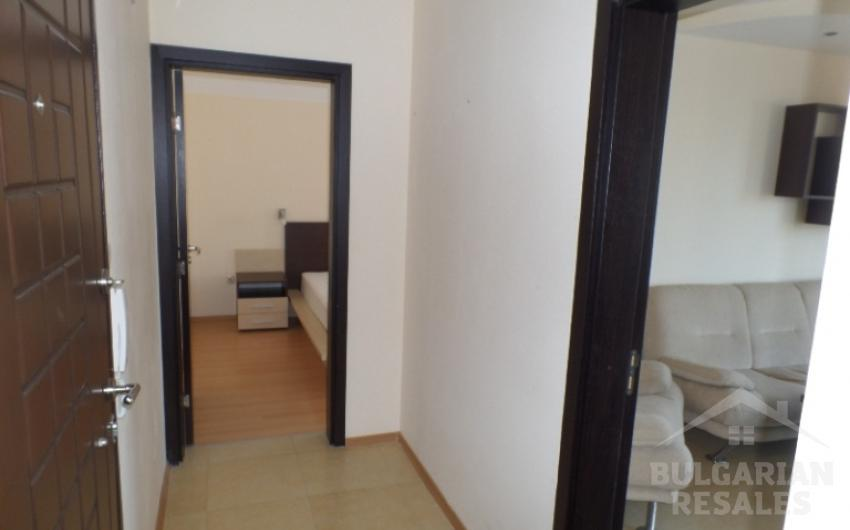 Flat in Nessebar with sea view 3 ID 905, Nessebar. Photo 2