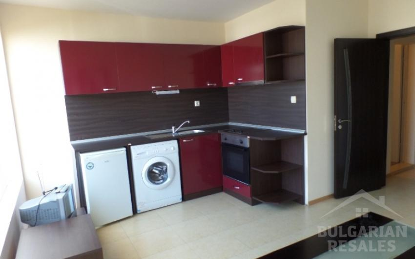 Flat in Nessebar with sea view 3 ID 905, Nessebar. Photo 4