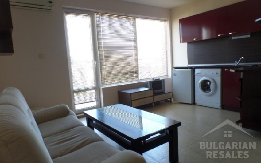 Flat in Nessebar with sea view 3 ID 905, Nessebar. Photo 5