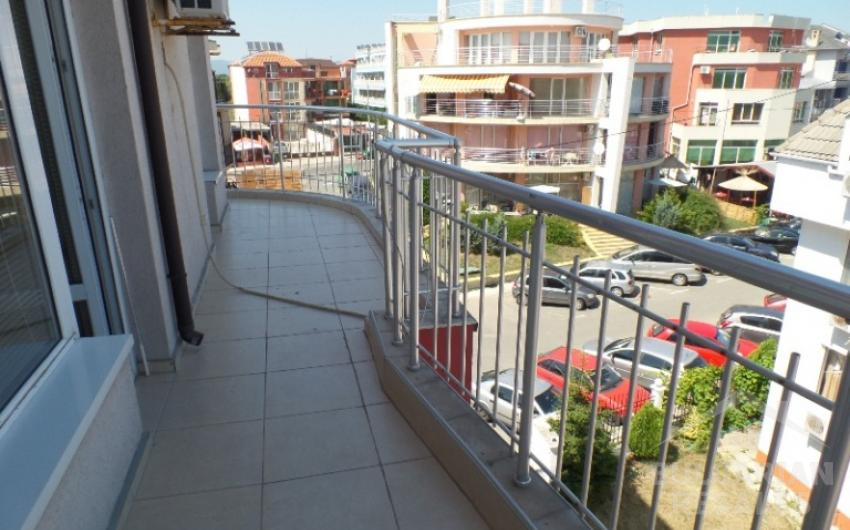 Flat in Nessebar with sea view 3 ID 905, Nessebar. Photo 6
