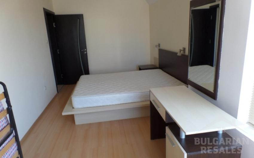 Flat in Nessebar with sea view 3 ID 905, Nessebar. Photo 8