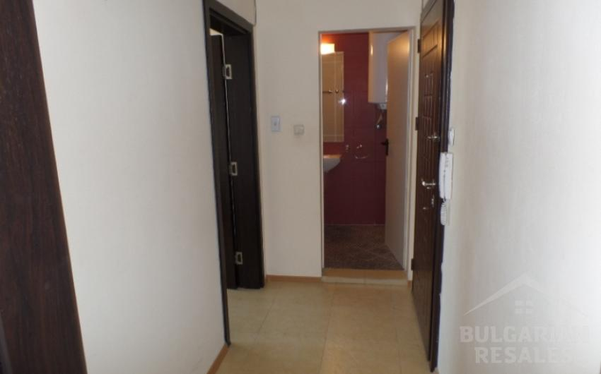 Flat in Nessebar with sea view 3 ID 905, Nessebar. Photo 9