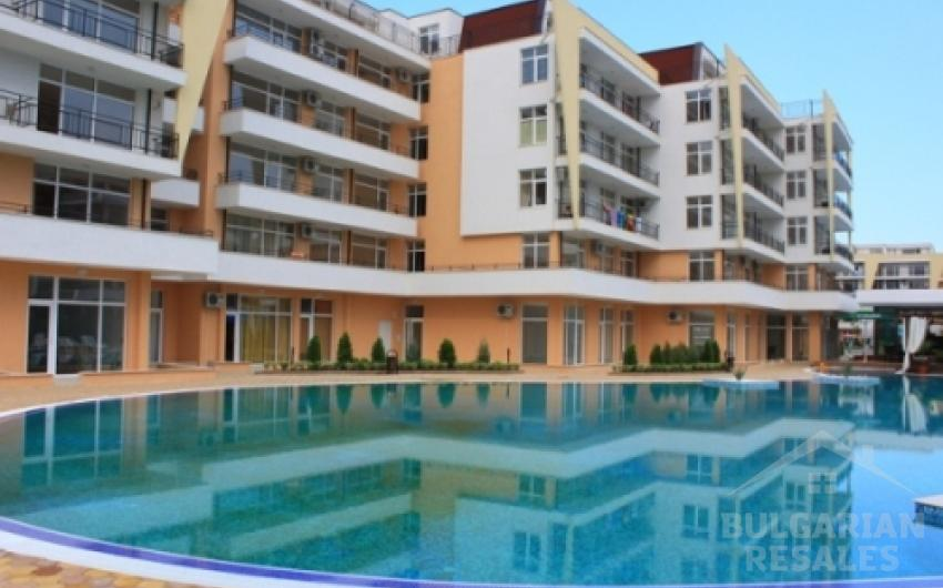 Grand Kamelia ID 138, Sunny Beach. Photo 3