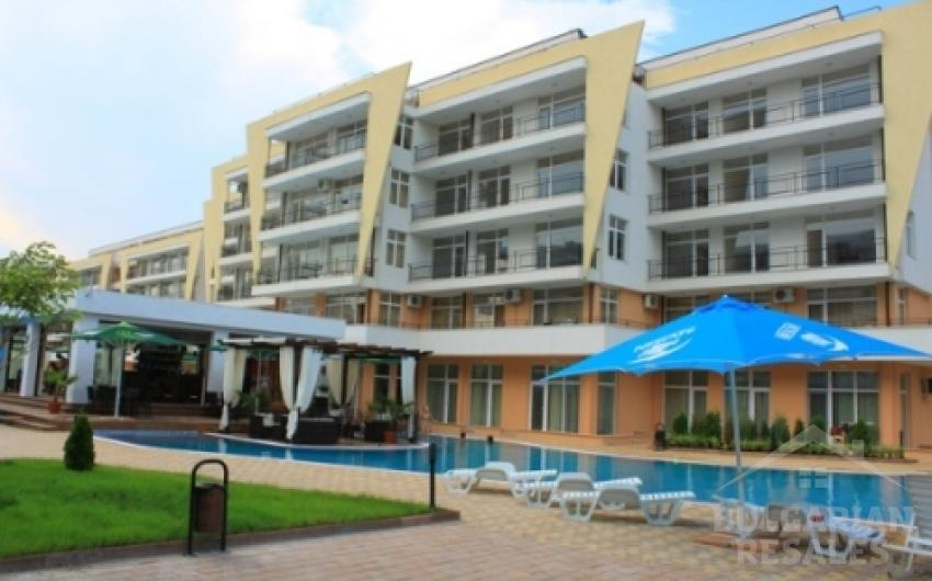 Grand Kamelia ID 138, Sunny Beach. Photo 6