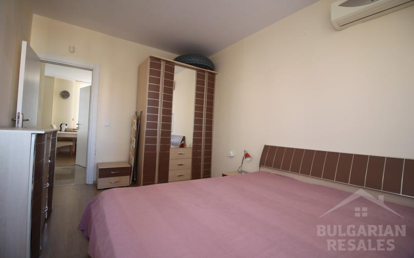 Sun City 3 ID 334, Sunny Beach. Photo 12