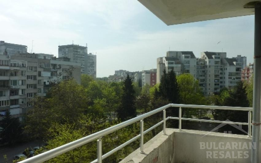 3 bedroom flat in Burgas ID 674, Bourgas. Photo 7