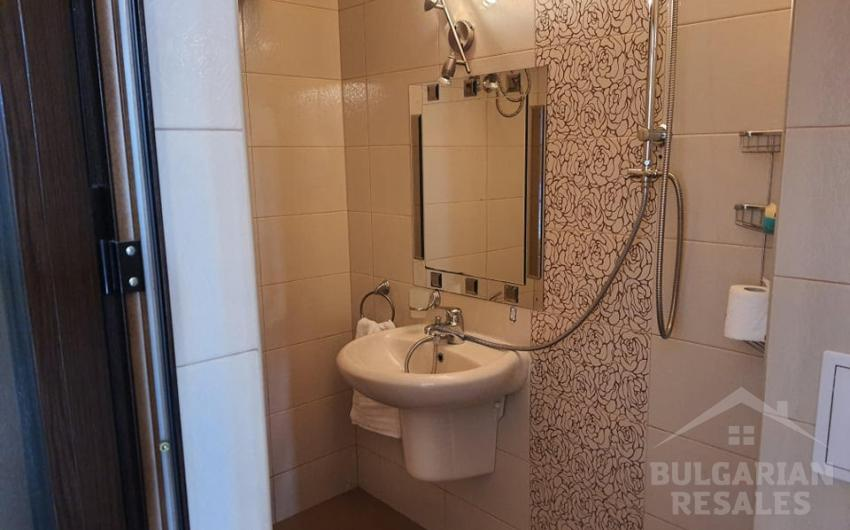ID1377 One bedroom flat in the Tony Houses complex ID 356, Sunny Beach. Photo 11