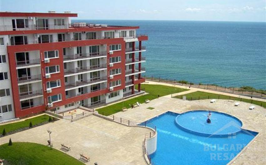 First Line Apartments in Elenite ID 1662, Saint Vlas. Photo  1