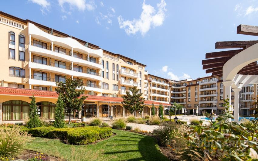 Great apartment in a luxury complex Royal Sun ID 1611, Sunny Beach. Photo  1