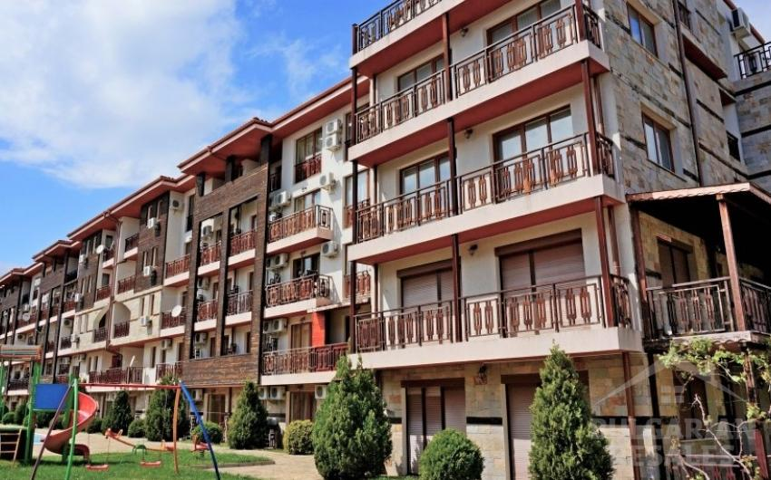 Panorama Bay 2 ID 125, Saint Vlas. Photo  1